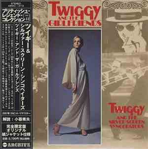 Twiggy  And The Silver Screen Syncopators - Twiggy And The Girlfriends