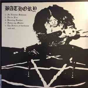 Venom  / Bathory - Venom / Bathory