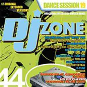 Various - DJ Zone 44 - Dance Session 19