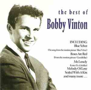 Bobby Vinton - The Best Of Bobby Winton