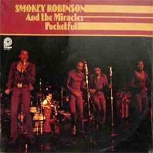 Smokey Robinson And The Miracles - Pocketful