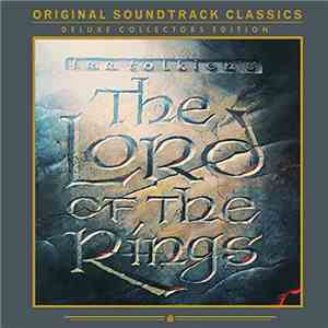 Leonard Rosenman - The Lord Of The Rings