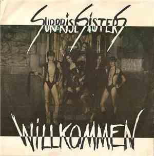 Surprise Sisters  - Willkommen / All That Jazz