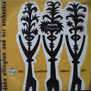 Duke Ellington And His Orchestra - Duke Ellington's Liberian Suite